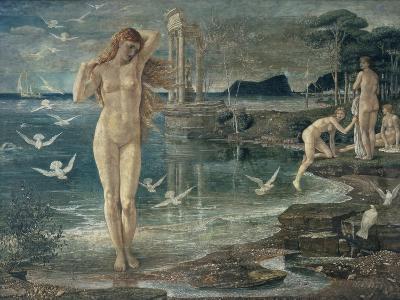 The Renaissance of Venus-Walter Crane-Giclee Print
