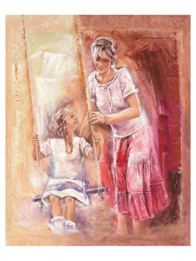 the Rest-Talantbek Chekirov-Premium Giclee Print
