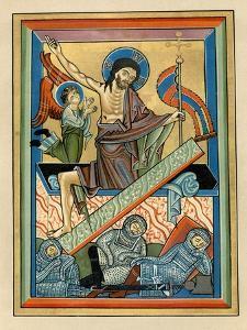 The Resurrection, C1240