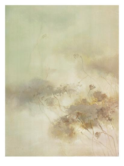 The Rhyme of Lotus, No.10-Yi Xianbin-Giclee Print