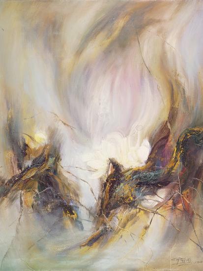 The Rhyme of Lotus, No.3-Yi Xianbin-Giclee Print