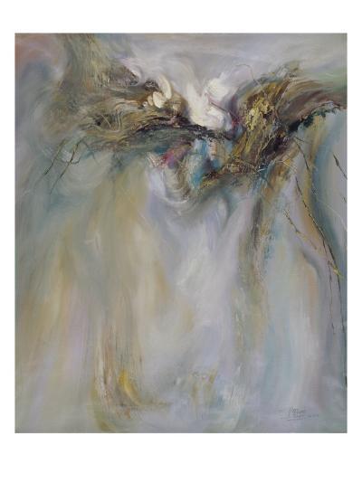 The Rhyme of Lotus, No.4-Yi Xianbin-Giclee Print