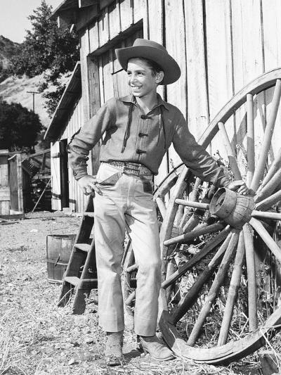 The Rifleman--Photo