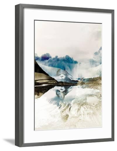 The Rising 2--Framed Art Print