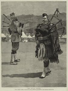 The Rival Pipers