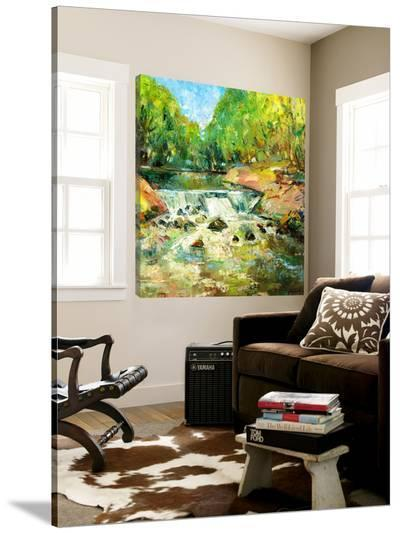 The River-Ales Shaternik-Loft Art
