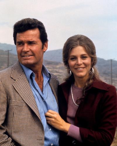 The Rockford Files (1974)--Photo