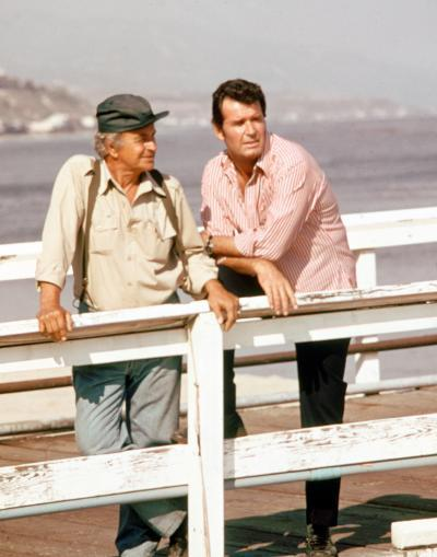 The Rockford Files--Photo