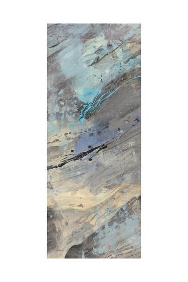 The Rocks Panel III-Albena Hristova-Art Print