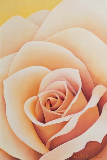 The Rose, 2003-Myung-Bo Sim-Giclee Print
