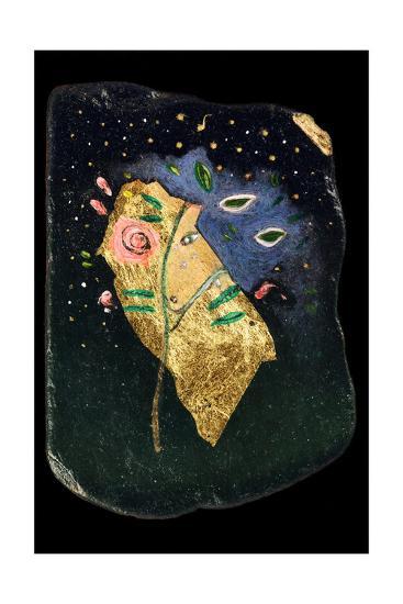 The Rose Tree, 2006-Jane Deakin-Giclee Print