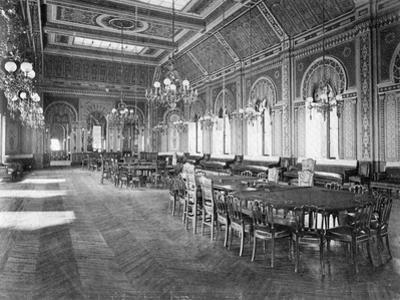 The Roulette Saloon, Monte Carlo, Monaco, C 1910S