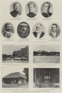 The Royal Niger Company