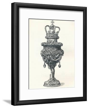 The Royal Oak Cup, 1916