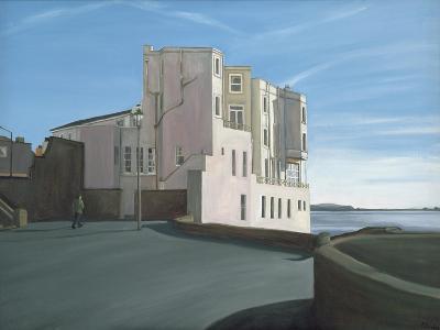 The Royal Pier Hotel, Weston-Super-Mare, 2006-Peter Breeden-Giclee Print