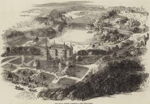 The Royal Surrey Gardens