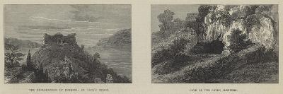 The Ruins of Ephesus--Giclee Print