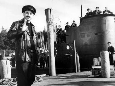 The Russians Are Coming The Russians Are Coming, Alan Arkin, 1966--Photo