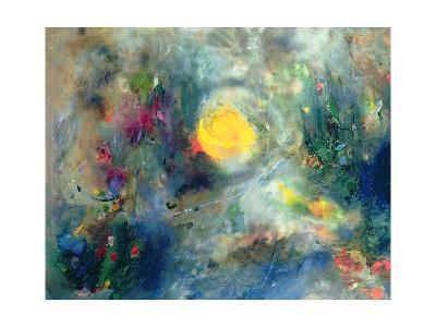 The Sacred Spiral, 1988-Jane Deakin-Giclee Print