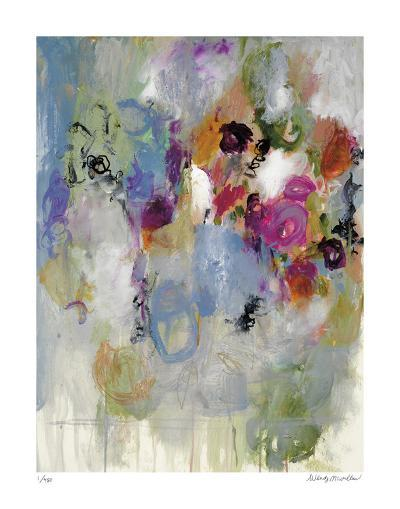 The Sadness Threatens To Engulf-Wendy McWilliams-Giclee Print