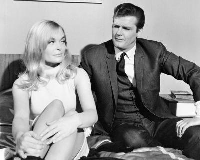The Saint (1962)--Photo