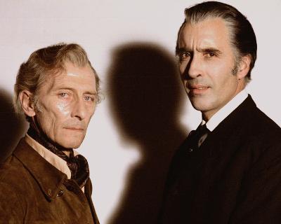 The Satanic Rites of Dracula--Photo
