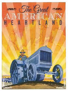 American Heartland by The Saturday Evening Post