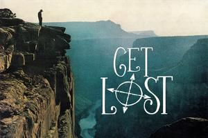 Get Lost by The Saturday Evening Post