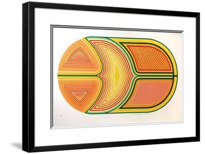 The Scarab-Evelyn Lopez de Guzman-Limited Edition Framed Print