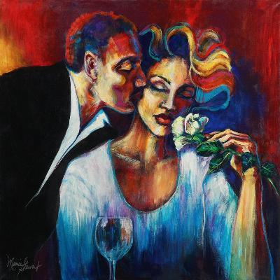 The Scent of Love-Monica Stewart-Art Print