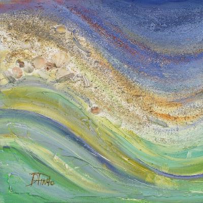 The Sea I-Patricia Pinto-Art Print