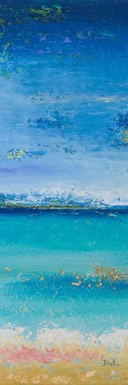 The Sea Panel I-Patricia Pinto-Premium Giclee Print