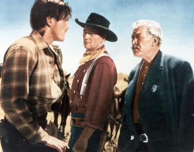 The Searchers--Photo