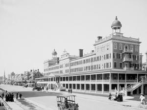 The Seaside, Atlantic City, N.J.