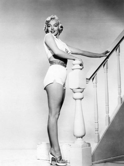 The Seven Year Itch, 1955--Photographic Print