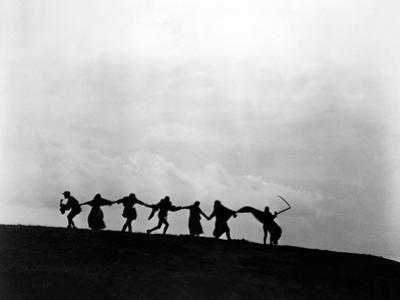 The Seventh Seal, 1957