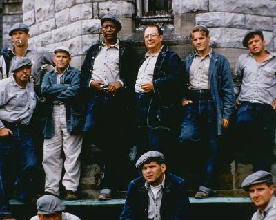The Shawshank Redemption (1994)--Photo