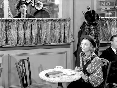 Image result for the shop around the corner margaret sullavan