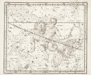 The Signs of Aquarius and Capricorn