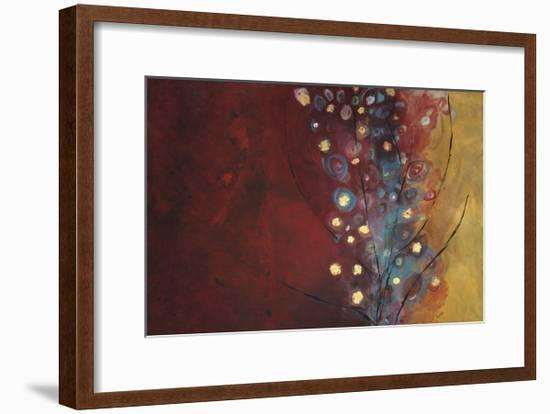 The Silent Life of Trees I-Natalia Morley Russell-Framed Giclee Print