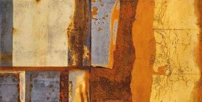 The Silent Sound of Africa I-Christian Heinrich-Art Print