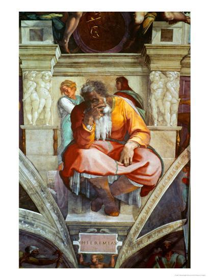 ba04348aba7 The Sistine Chapel  Ceiling Frescos after RestorationBy Michelangelo  Buonarroti