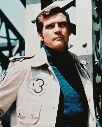 The Six Million Dollar Man--Photo