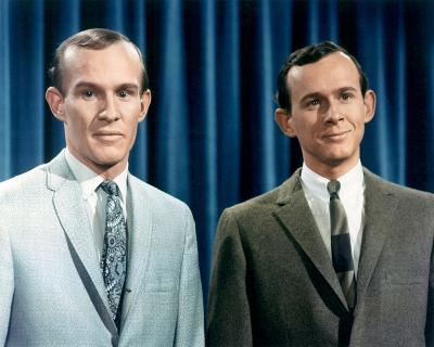 The Smothers Brothers Show (1965)--Photo