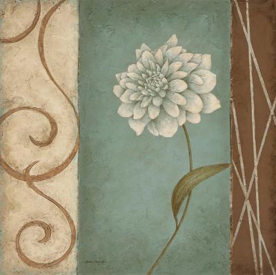 The Softer Side II-Jane Carroll-Art Print