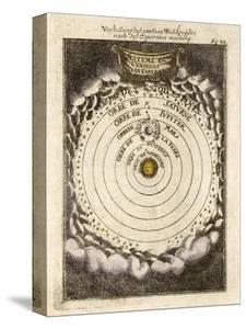 The Solar System According to Copernicus