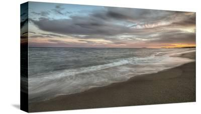 The Solitude-Eric Wood-Stretched Canvas Print