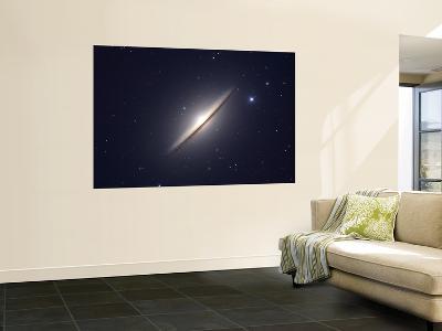 The Sombrero Galaxy--Giant Art Print