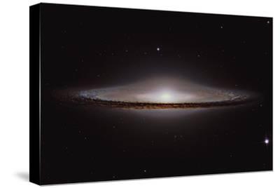The Sombrero Galaxy