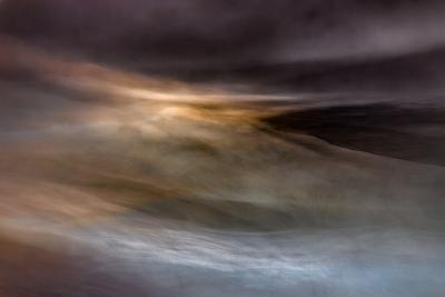 The Soul of the Sea XXI-Doug Chinnery-Photographic Print